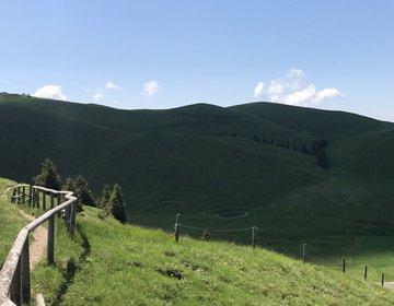 Trekking do Dia - Pizzo Formico