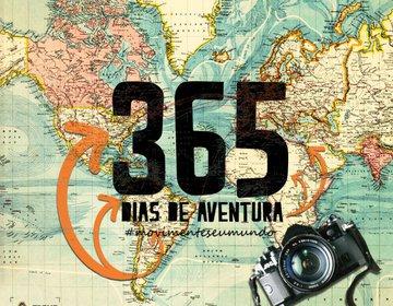 365 Dias de Aventura