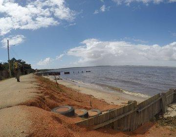 Pontais de Tapes - 3 dias pelas margens da Lagoa dos Patos