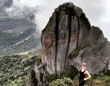 Pedra Selada - Resende RJ