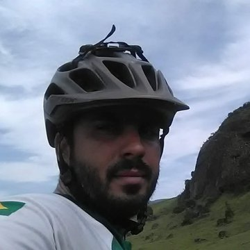 José Luiz Zanovello de So