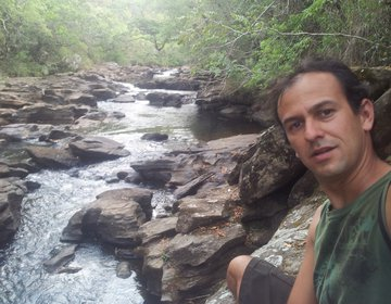 Cachoeira do Porto Correio