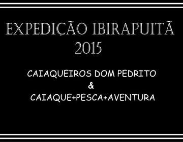 Expedição Ibirapuitã 2015