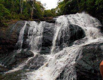 Cachoeira de Buenos aires