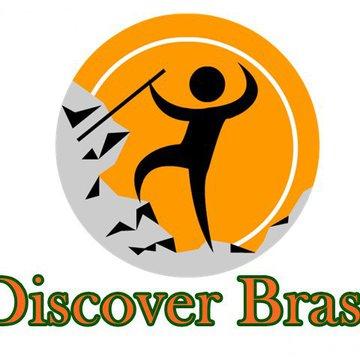 Discover Brasil