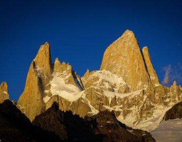 El Chaltén - Los Glaciares