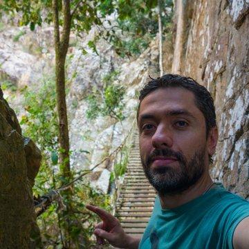 Andre Duarte
