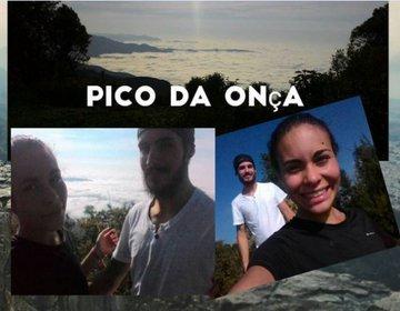 Trilha Pico da Onça - São Francisco Xavier