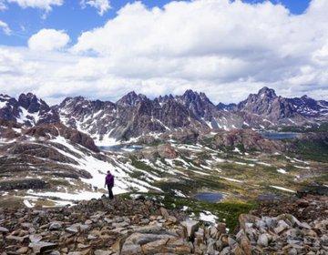 Dientes de Navarino - O Trekking do Fim do Mundo