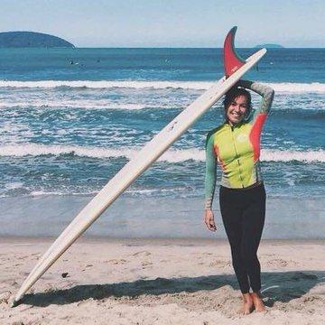 Cristina Brazil