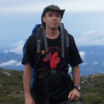 Robson D. Oliveira