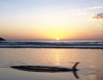 Surf Trip para Região dos Lagos
