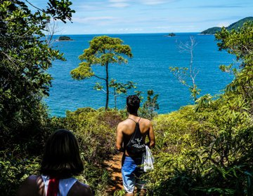 Trilha Das 7 Praias – Ubatuba/SP