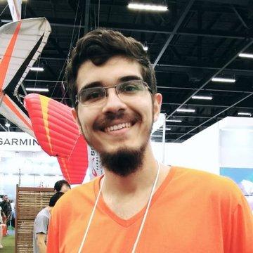 Alex Souza