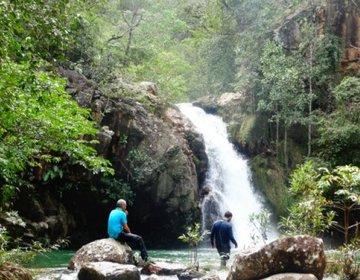Cachoeiras do Constantino