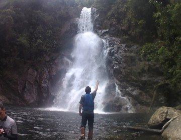 Expedição: Vale do São Lourencinho - A Conquista Final