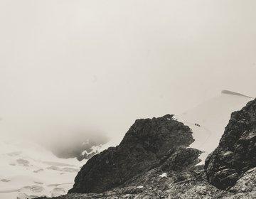 06 - Nevado Mateo (5.150m)