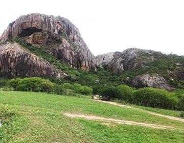 Pedra da Boca - Paraiba/RN