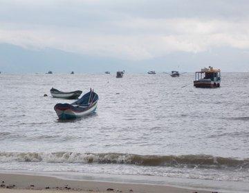 Minha Viagem de 161 Dias até São Luiz do Maranhão