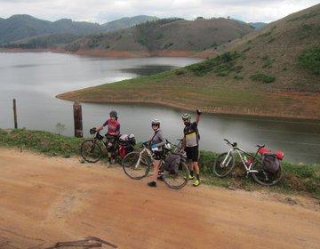 Ciclo Trip: Sale x Serra do Mar x Natividade da Serra