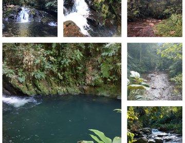 Lagoa Azul, Guabiruba , SC