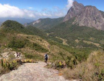 Cabeça de Dragão   Parque Estadual dos Três Picos