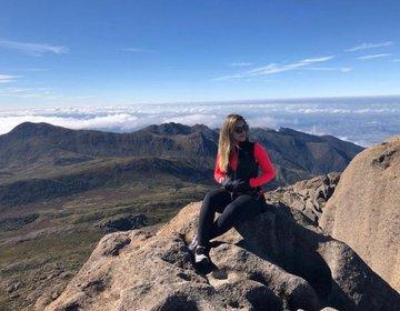 Pico Das Agulhas Negras - Itatiaia