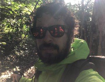 Parque Da Cantareira - Núcleo Cabuçu