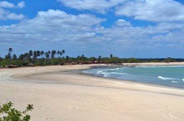 Paraíso Tropical   São Miguel do Gostoso/RN Brasil