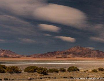 Atacama em 9 dias/2015
