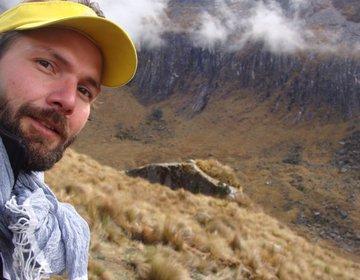 Trekking Santa Cruz - Peru