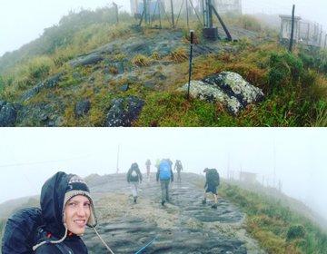 Trekking Morro dos Perdidos - PR