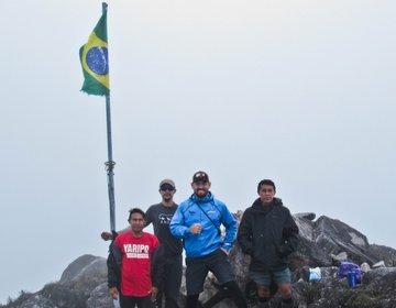 Expedição Yaripo / Pico da Neblina