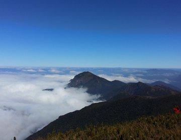 De volta ao Pico do Paraná