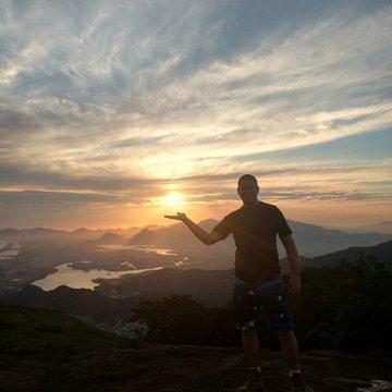Lucas Batista de Souza