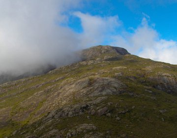 Parque Nacional do Caparaó 360º 5 Cumes