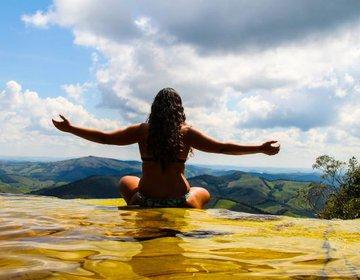 Um Paraíso Chamado Ibitipoca
