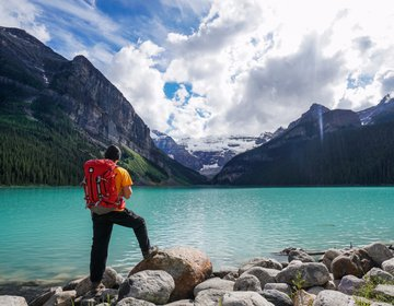 Lake Louise | Rocky Mountains