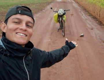 Cicloviagem aos Campos Gerais do Paraná (451 kms)