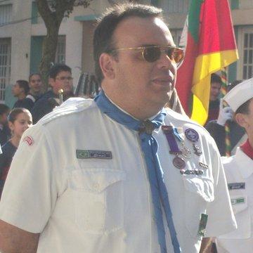 Ronaldo Morgado Segundo