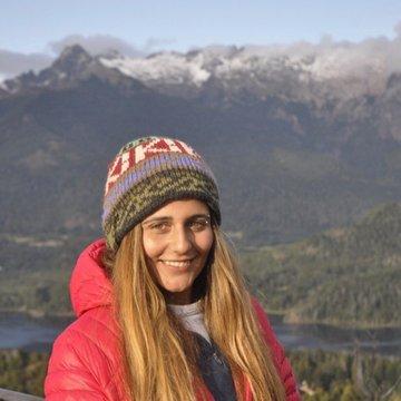 Julia Galvão