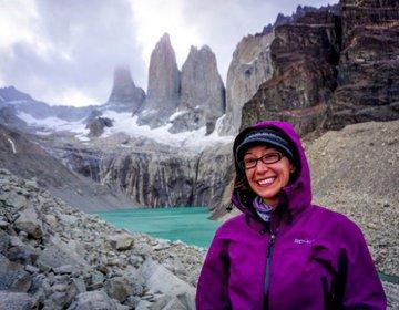 Torres del Paine - Circuito O