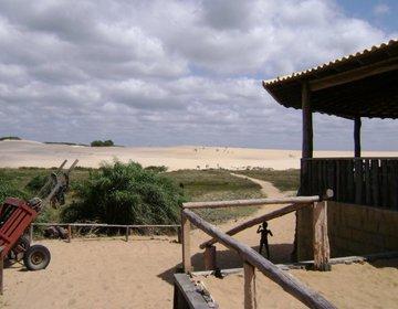 Rumo ao Norte: BR 101 - Conceição da Barra (ES) - Set/08