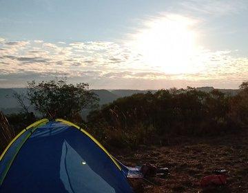 Morro Do Tigre - Alto Feliz