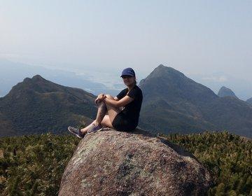 Pico Tucum-Campina grande do Sul PR