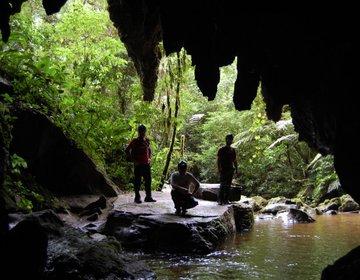 Conjunto de Cavernas do PETAR
