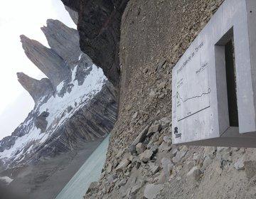 Torres del Paine 2015