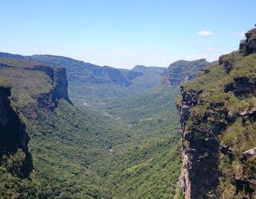Trekking pelo Vale do Pati - 4 Dias (Volta ao Vale)