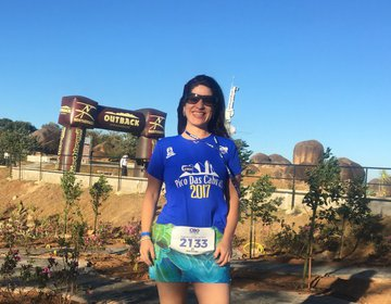 Trail Run 21k -Pico das Cabras