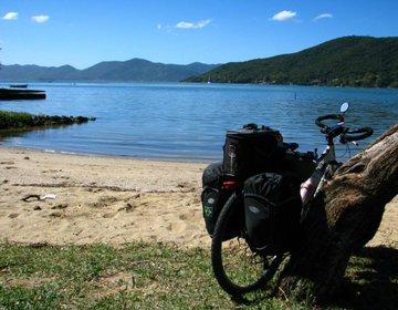 Porto Belo x Praia da Pinheira, Palhoça | Projeto Giramérica